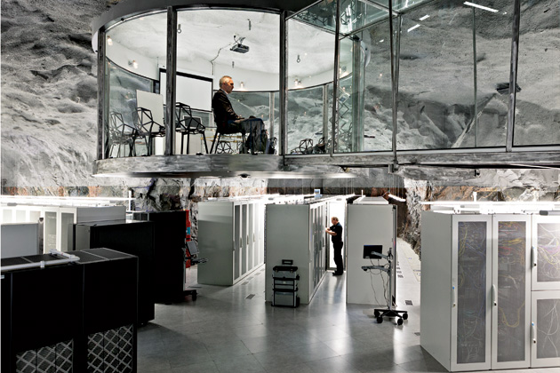 Inspiration Ten Of The Most Unique Offices In The World
