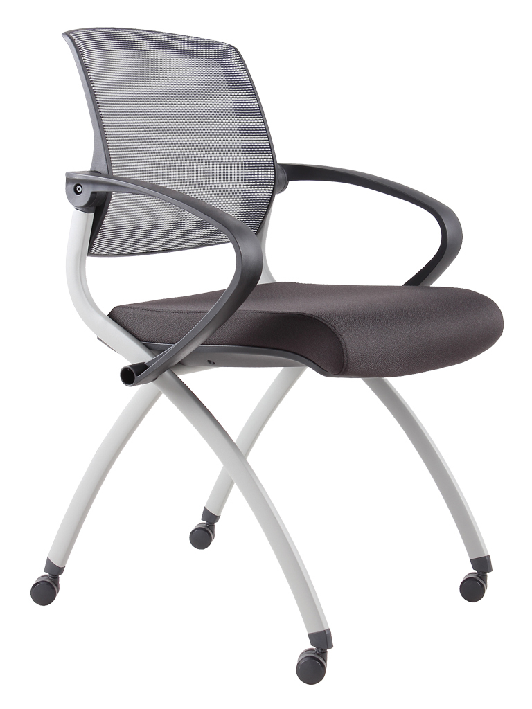Zoom Mesh Foldable Student Chair Office Stock