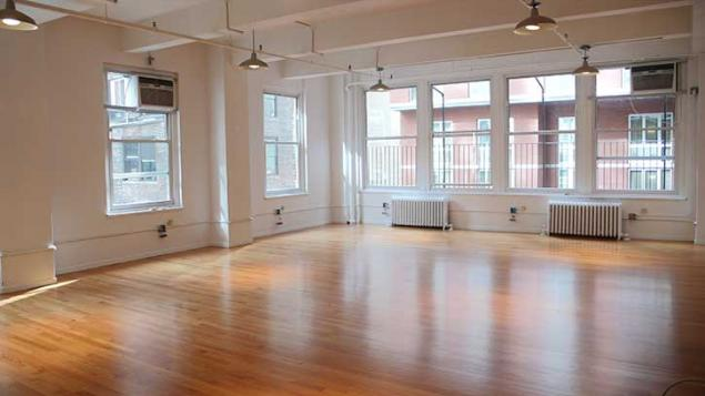 Open Loft Space Ideal for Showrooms or Tech Layout (10018 ...