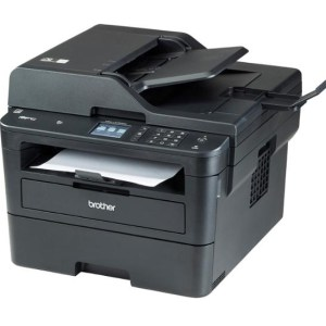 Brother MFC-L2750DW Mono Multifunction Laser Printer