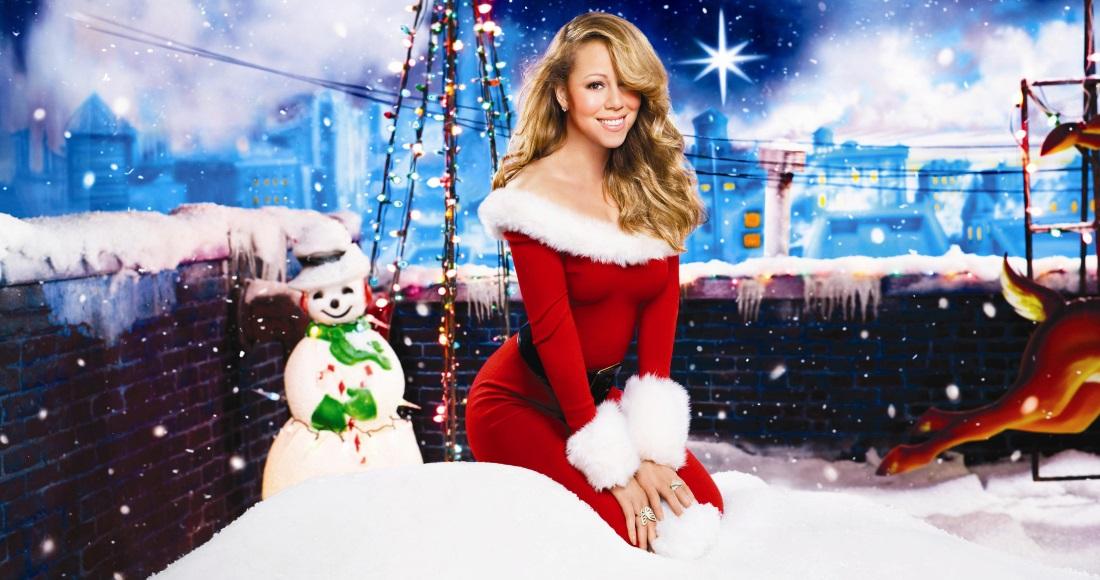 Spotify's five most streamed Christmas songs of all time ile ilgili görsel sonucu