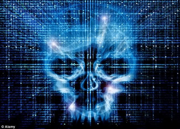 danger1 - Images Spreading Malware Through Stegosploit Tool