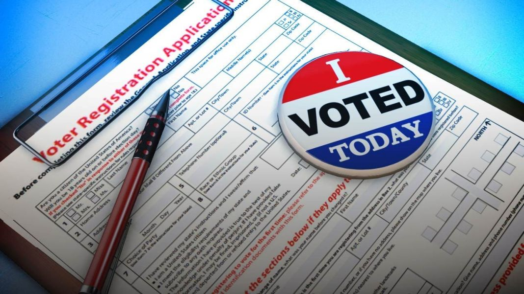 Data of 200 Million Voters Compromised On Unsecured Server