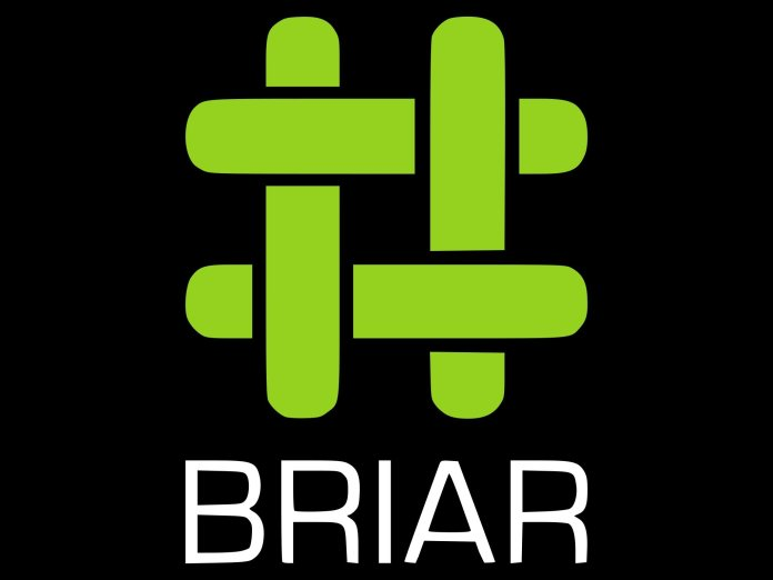 Briar Darknet Messenger