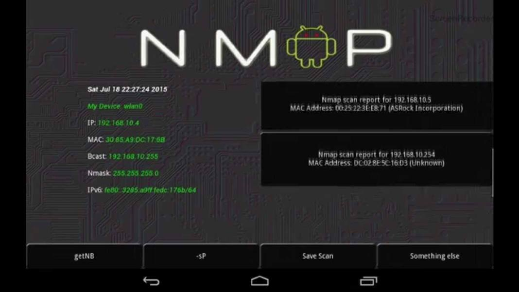 Android Hacking Tools5 - 20 Android Hacking Tools 2021 Edition With Download Links