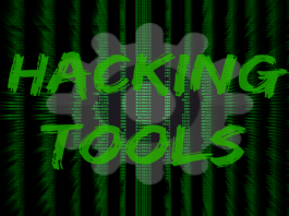 powerful hacking tools