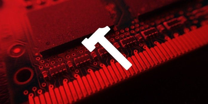 rowhammer attack