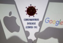Coronavirus Contact Tracking Devices