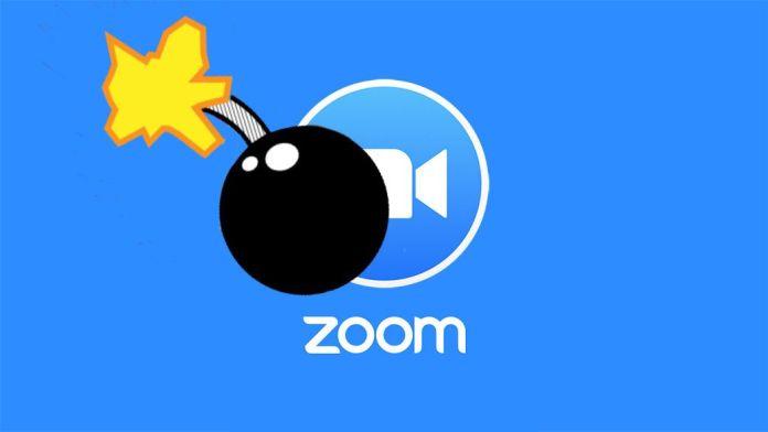 Zoom Accounts Hacked