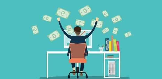 Make Money Online - Home