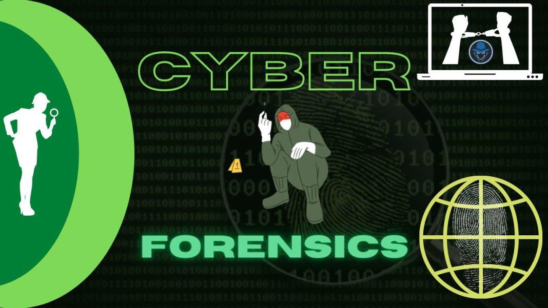 cyber forensics