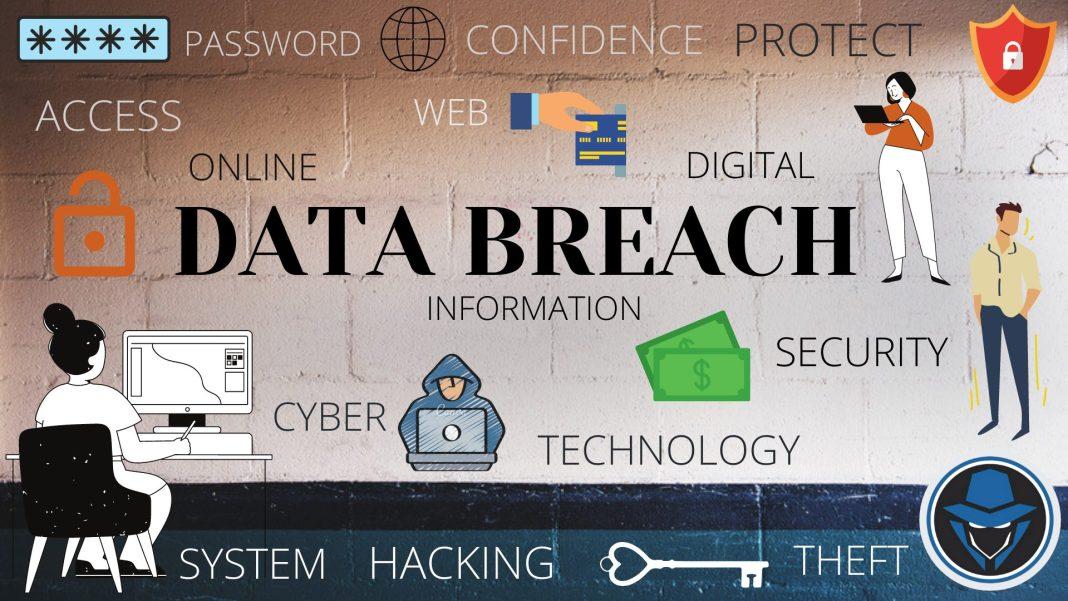 data breach case study