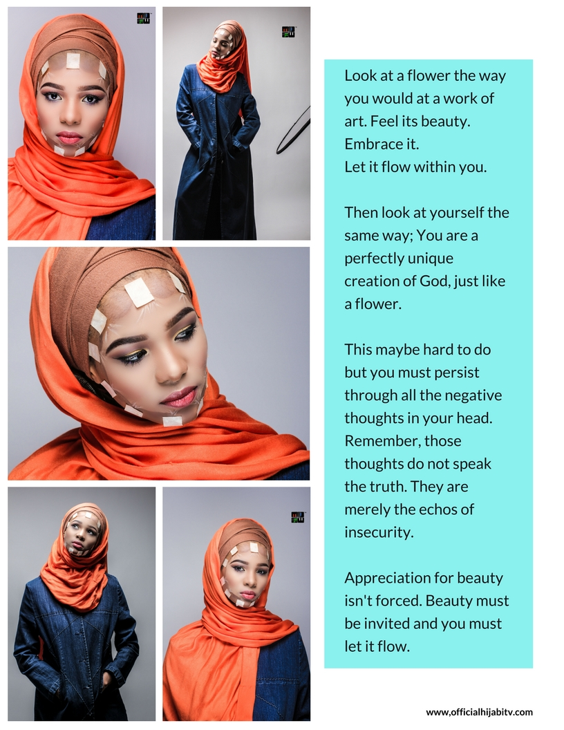 Official Hijabi Magazine