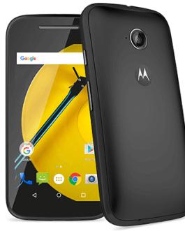 Motorola Moto E 2nd Gen Repair