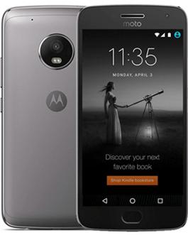 Motorola Moto G5 Plus Repair
