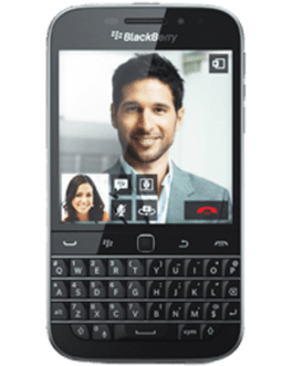 BlackBerry Classic Repair