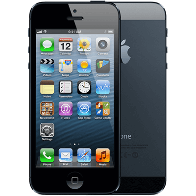 iPhone 5 Repair UK