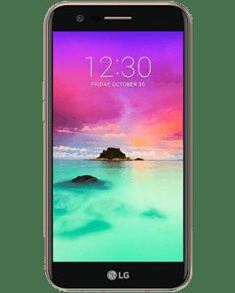 LG K10 (2017) Repair