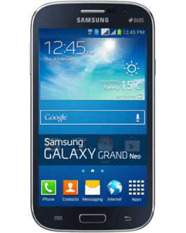 Samsung Galaxy Grand Neo Repair