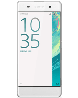 Sony Xperia XA Repair
