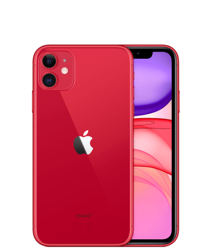 Apple iPhone 11 64GB Red 4G Unlocked Grade B