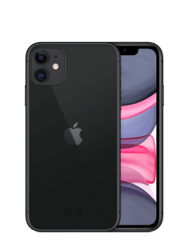 Apple iPhone 11 64GB Space Grey 4G Unlocked Grade C