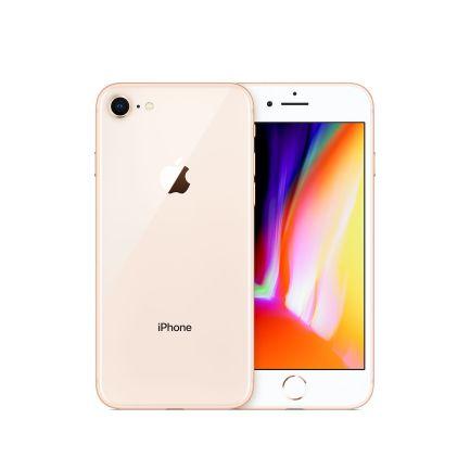 Apple iPhone 8 64GB Gold 4G Sim Free Grade A