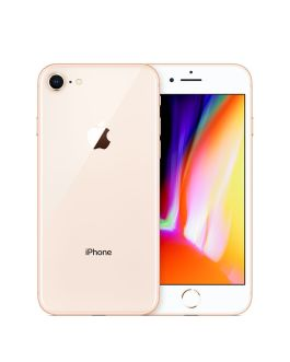 Apple iPhone 8 256GB Gold 4G Sim Free Grade A