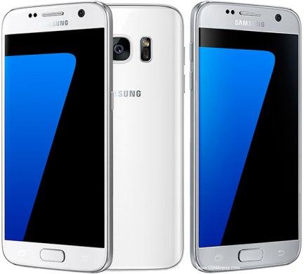 Samsung Galaxy S7 32GB White Unlocked Grade B