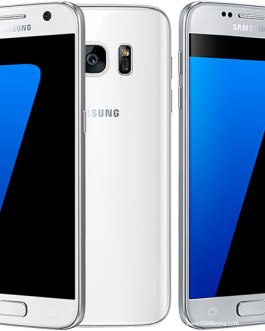 Samsung Galaxy S7 32GB White Unlocked Grade B