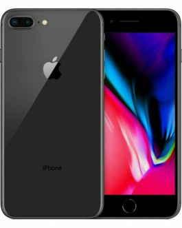 Apple iPhone 8 Plus 64GB Grey 4G Sim Free Grade B