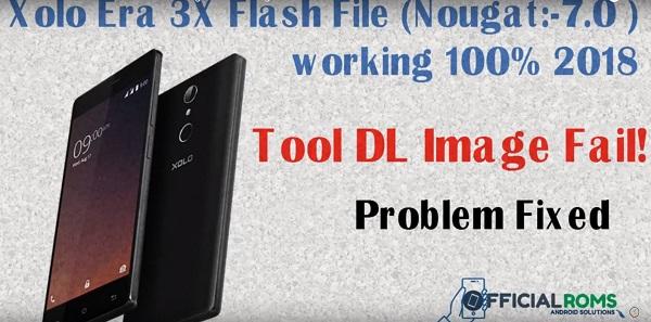 Tool Dl Image Fail Lava Z50 | Lehuga