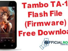 Itel S32 LTE Flash File (Stock ROM) - Official Roms