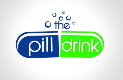 pill-drink