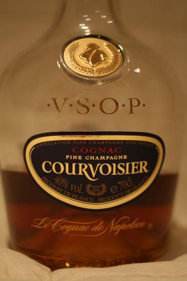 Le Cognac de Napoleon