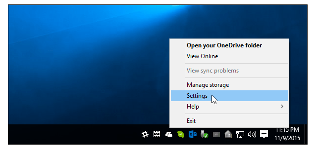 How Auto Save work In Windows 10