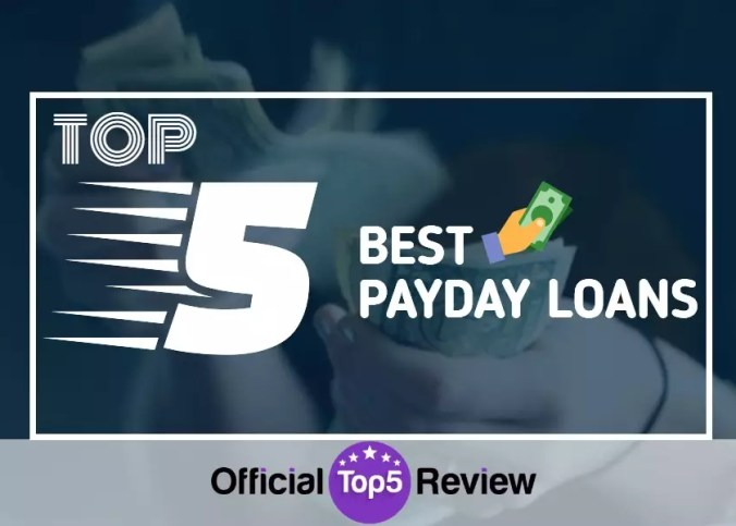 The Top 5 Payday Loans 2019 Payday Loan Reviews