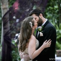 Hartley Botanica Wedding Ceremony: Kelly + Brendan