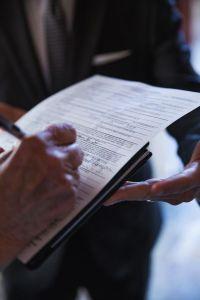 California Marriage License