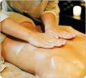 Une masseuse de relaxation a domicile