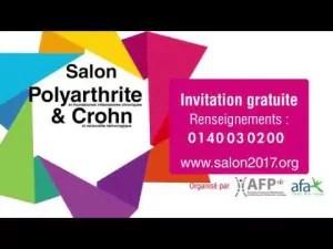 2017_08 polyarthrite _salon_2017 2