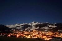Cure thermale Bagnères-de-Bigorre - Le village de nuit