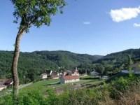 Châteauneuf-les-Bains image a la une
