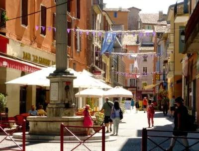Digne-les-Bains image a la une