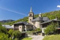 Léchère-les-Bains (La) image a la une