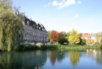 Luxeuil-les-Bains image a la une