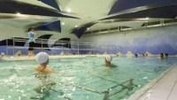 Cure thermale Amnéville-les-Thermes - Soins en bassin intérieur