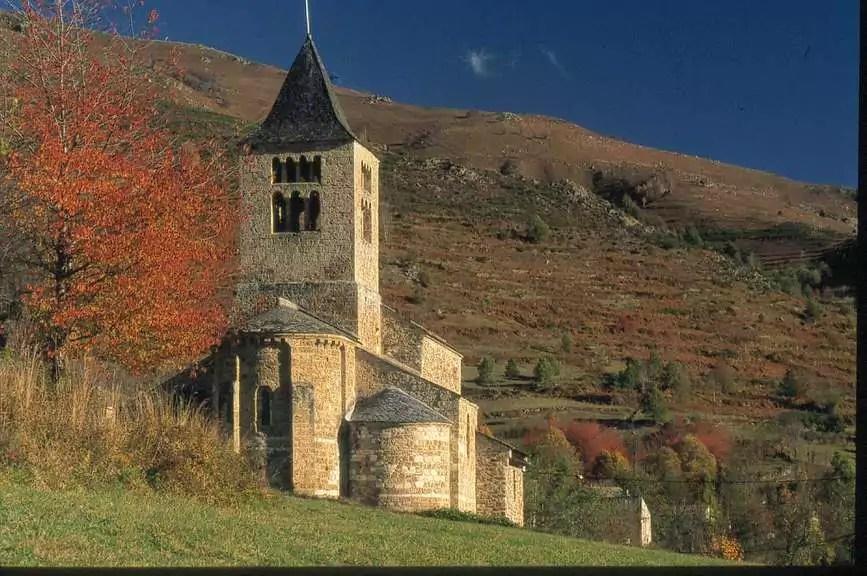 les-eglises-romanes-de-la-haute-vallee-de-l-ariege-image-1