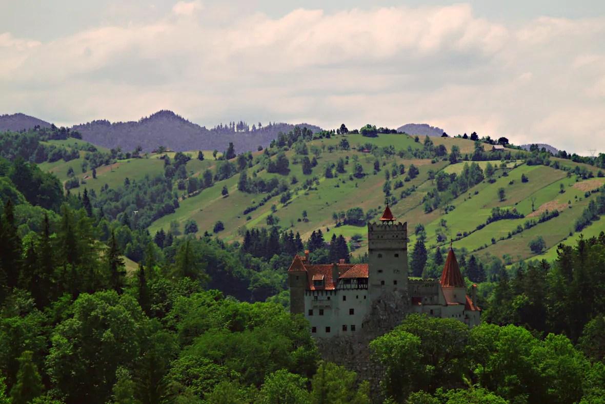 Eau dans tous ses états - La Roumanie - Officiel du Thermalisme