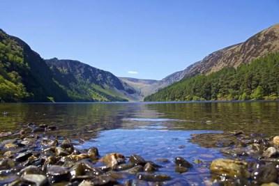 eau dans tous ses etats - Irlande - Officiel du Thermalisme